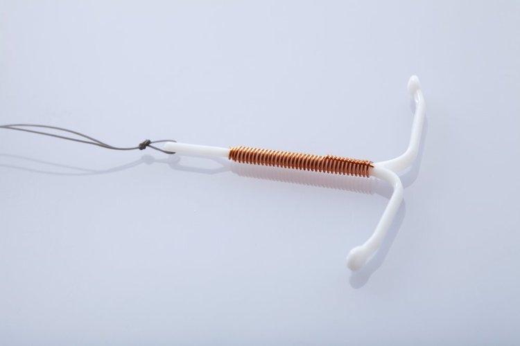 Copper IUD