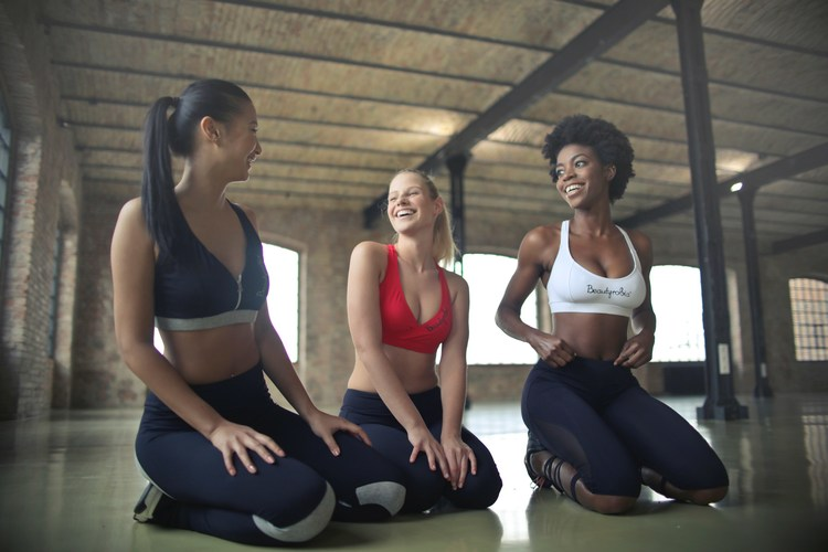 How to treat hot yoga acne (folliculitis)