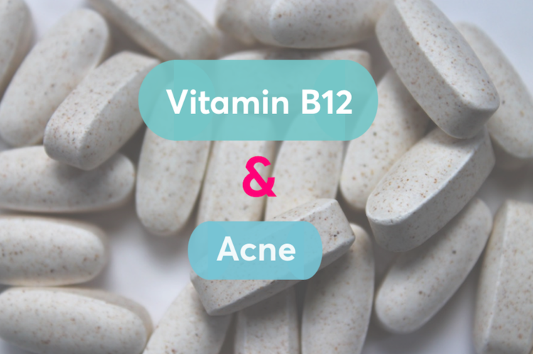 Does Vitamin B12 Cause Acne?