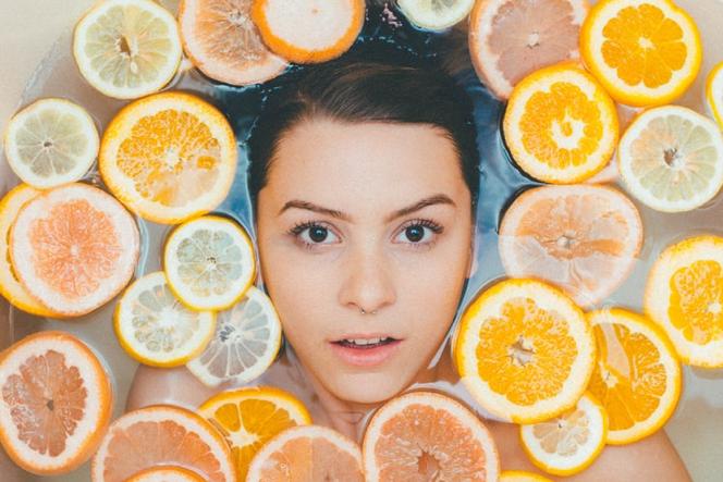Acne best supplements vitamins minerals