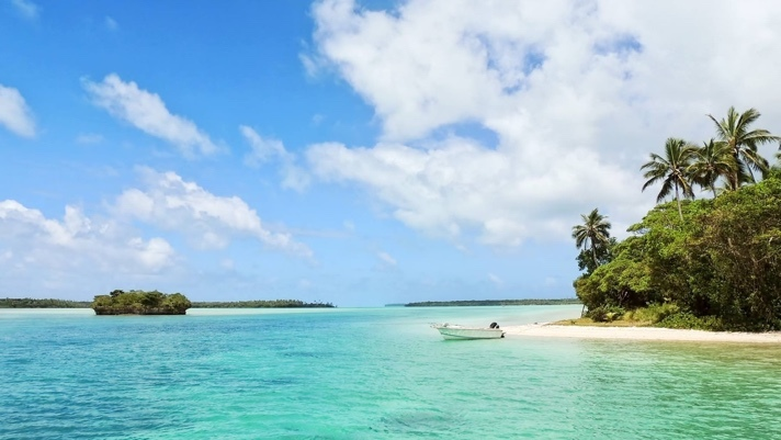 Kitava Island No Acne Facts