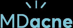 Mdacne logo
